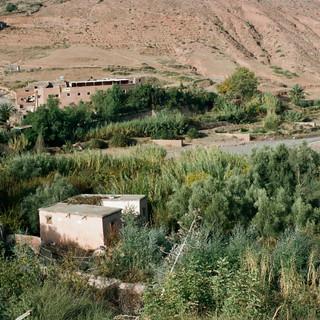 Atlas Mountains- Marrakech
