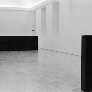 Guernica Bengasi- Richard Serra- Madrid Spain