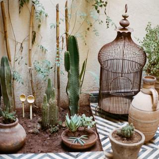 Riad- Marrakech