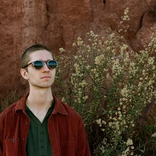 Derek in Atlas Mountains- Marrakech