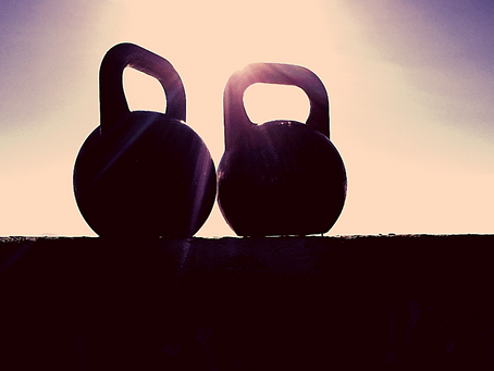 What Type of Kettlebell for KPP?