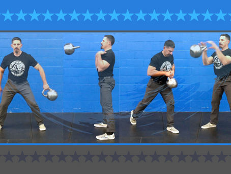 What is Kettlebell Solo Foundations?