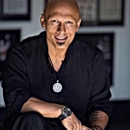 Sifu Singh, Martial Arts, Author and CEO