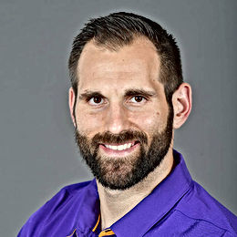Chris White, Director of Strength and Conditioning, LSU