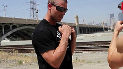 Mike Visscher, Fitness Professional