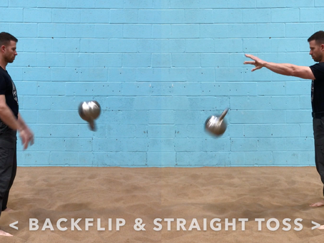 Straight vs. Backflip Pass: What's the Difference?