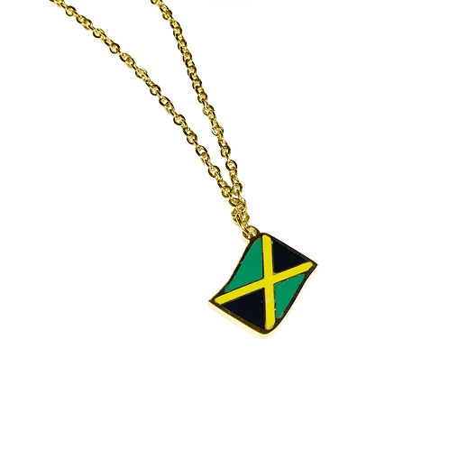 JA Flag Emoji - Chattabox Chain