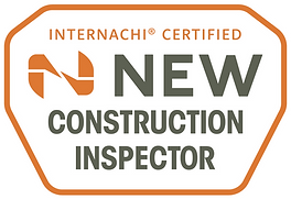New construction inspector
