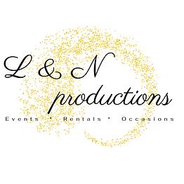 L & N productions log.png