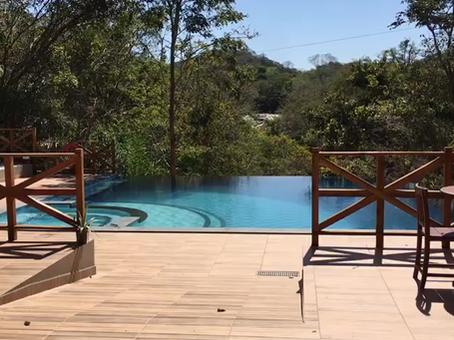 A piscina mais linda de Bonito