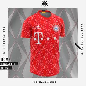 Bayern munchen home.png