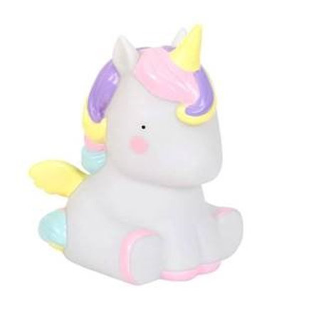 Lampe licorne A little lovely compagny
