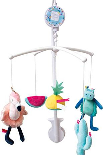 Mobile musical DOUDOU & COMPAGNIE