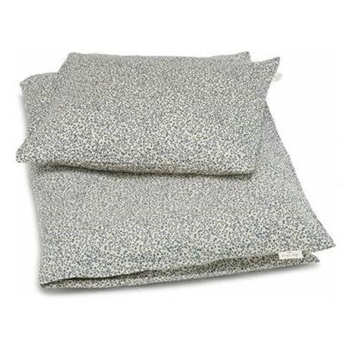 Parure de lit en coton bio Konges Slojd