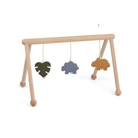 BOIS BABY PLAY GYM Accessoires - Dino mix LIEWOOD