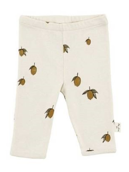Pantalon coton 100% bio de Konges Sløjd