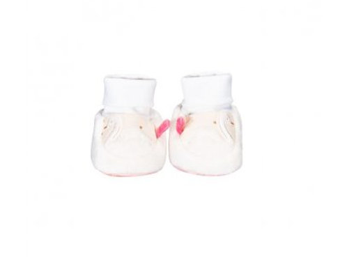 Chaussons 0-6 mois BABY SWAN