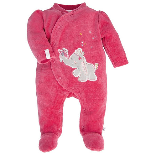 pyjama rose NOUKIES 3M