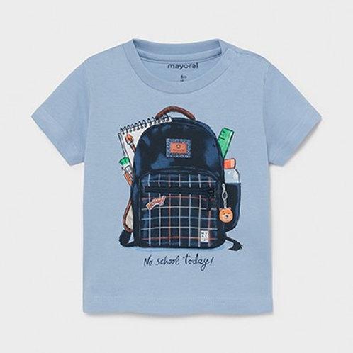 T-shirt garçon mayoral