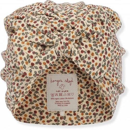 Bonnet konges slojd coton bio