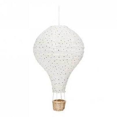 LAMPE MONTGOLFIERE CAM CAM