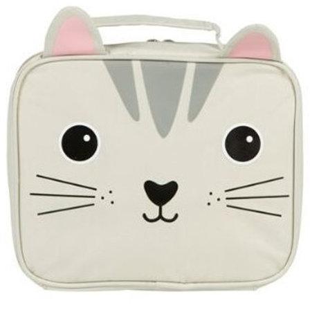 Nori cat kawaii friends lunch bag SASS & BELLE