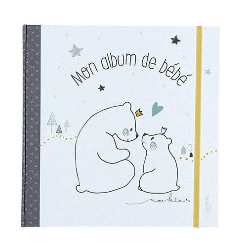 Album de bébé Gaby & Sam
