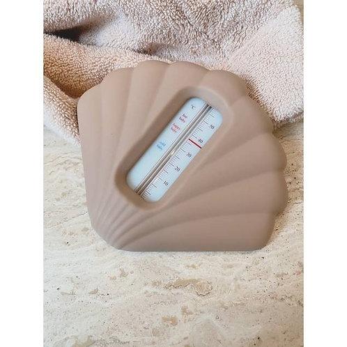 Thermometre de bain silicone konges slojd