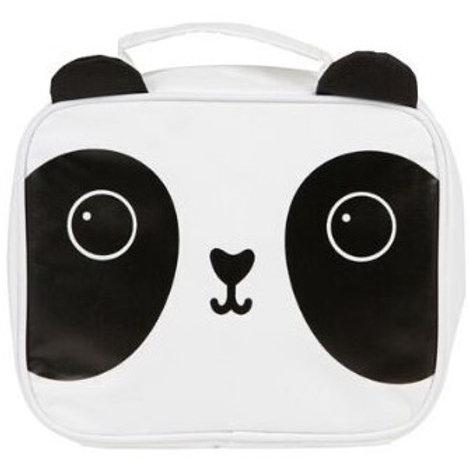 Aiko panda kawaii friends lunch bag SASS & BELLE