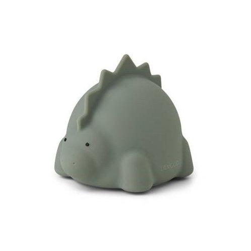 Veilleuse Winston - Dino faune vert LIEWOOD