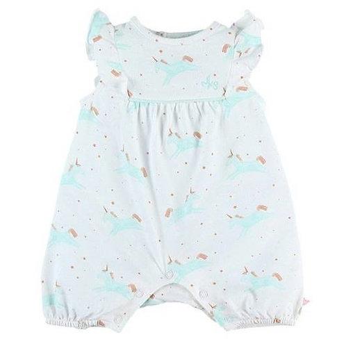 Pyjama combi 100%Bio NOUKIES