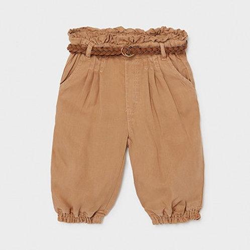 Pantalon long Ecofriends bébé fille