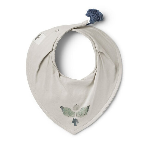 Bavoir bandana - Watercolour Wings - Elodie Details