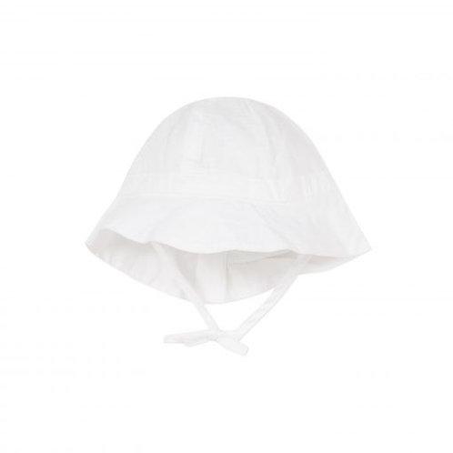 Bonnet blanc absorba