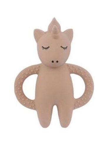 jouet de dentition pour apaiser les dents de bébé de Konges Sløjd