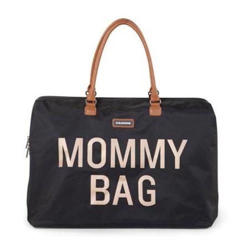 SAC NURSERY MOMMY BAG NOIR