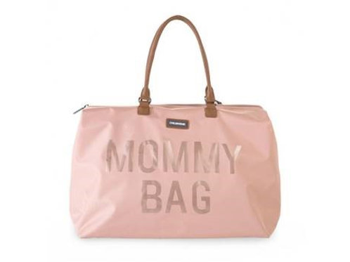 SAC NURSERY MOMMY BAG PINK