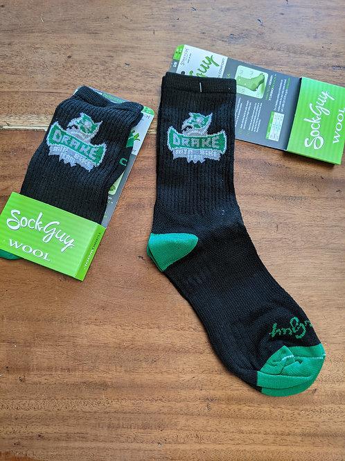 MTB Socks