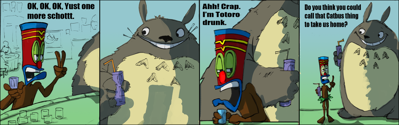 Cartoon 485