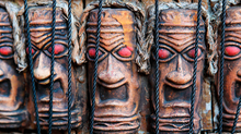 Tiki Culture History _AUGUST 26, 2014  story: CHRISTOPHER ROSS  photo: SAM HOROWITZ