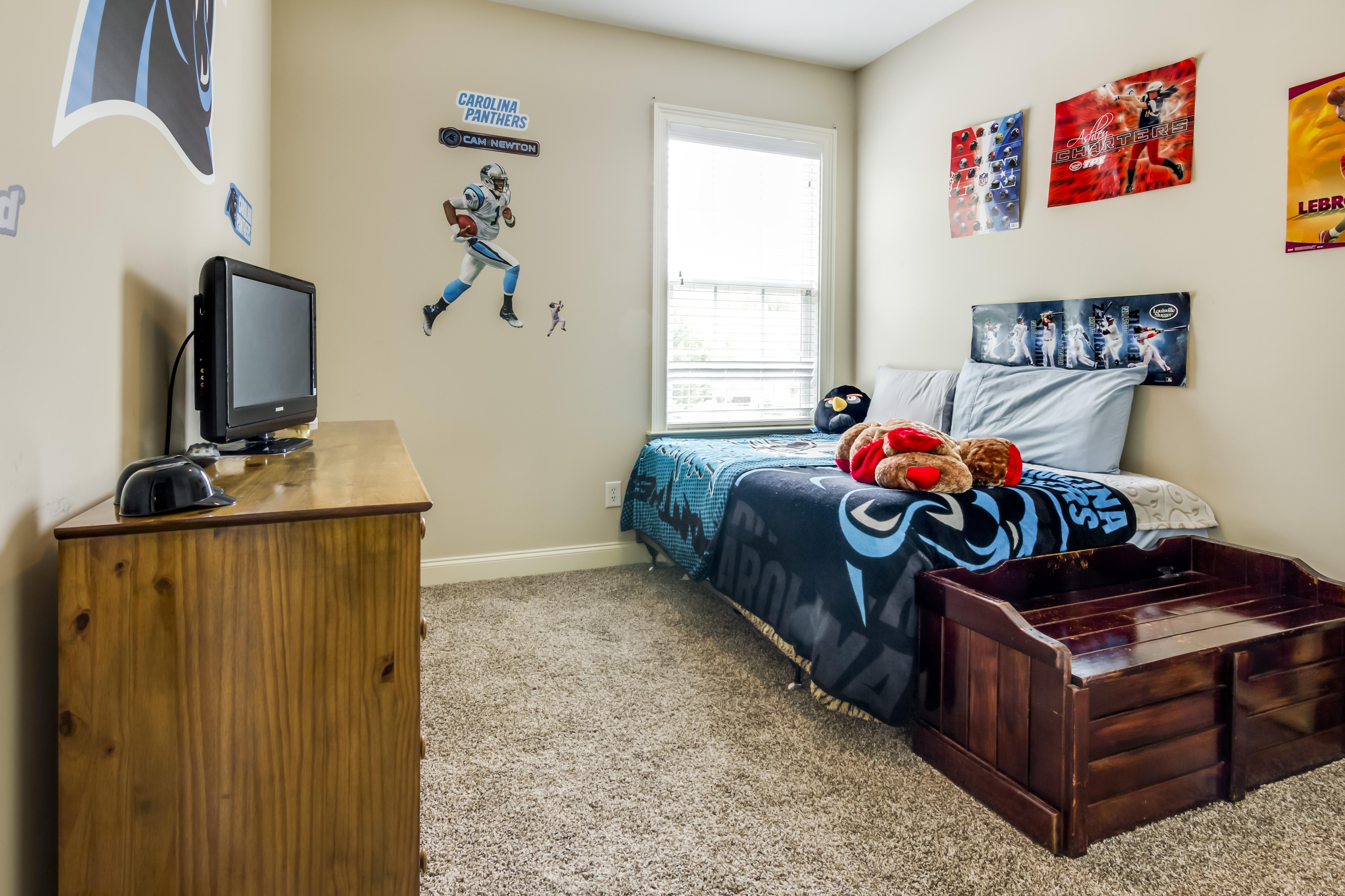 Secondary Bedroom #2