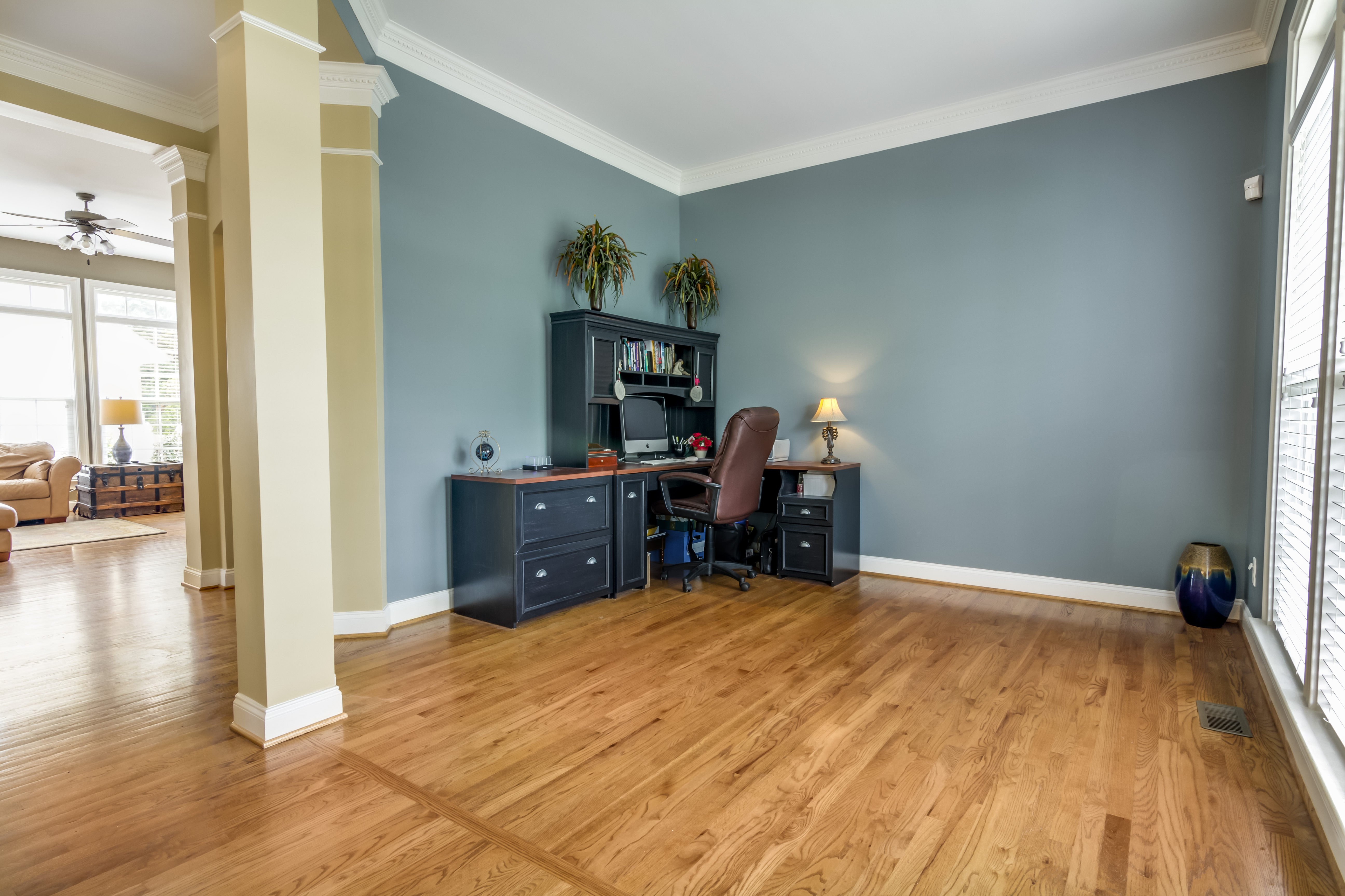 Formal Living or Home Office