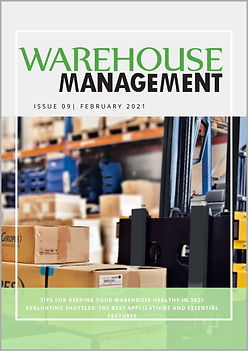 Warehouse Management Feb 2021 Edition co