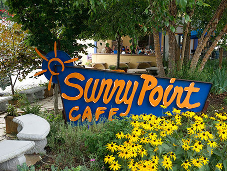 Sunny Point Café