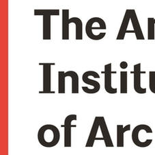 American Inst/ Architects