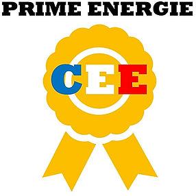 CEE,AERMEC,FRANCE CLIM,Prime Energie,Eco Cert,ADEME,Gouvernement