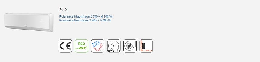 AERMEC;GREE;Inverter;Climatisation;chauffage;confort;tertiaire;Commercial;Split;R32;Reversible;Mural;Internet;Smartphone