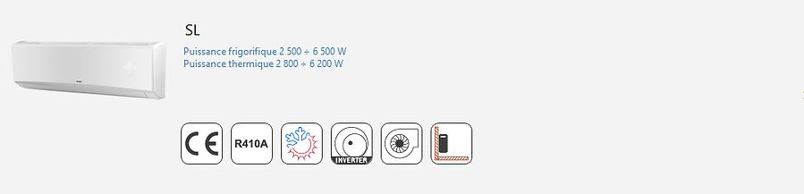 AERMEC;GREE;Inverter;Climatisation;chauffage;confort;tertiaire;Commercial;Split;R410;Reversible;Mural;Internet;Smartphone