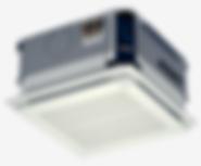 Ventilo-Convecteur;Effet Coanda;Climatisation;Chauffage;Confort;Aermec