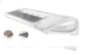 VTS | Rideau d'Air Design | Smart module de Refroidissement Moteur